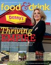 Food and Drink - Spring 2015