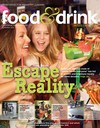 Food and Drink - Summer 2015