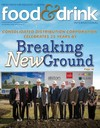 Food and Drink - Summer 2015, Volume 2