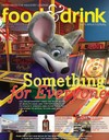 Food and Drink - Winter 2015
