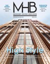 Modern Home Builder - Spring 2014