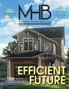 Modern Home Builder - Fall 2015