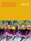 World Games Brochure