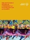 World Games Brochure - French