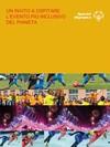 World Games Brochure - Italian