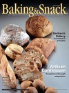 Baking & Snack - August 2006