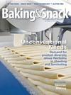 Baking & Snack - April 2014