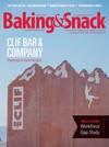 Baking & Snack - August 2016