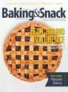 Baking & Snack - October 2016