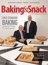 Baking & Snack - July 2017