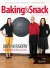 Baking & Snack - November 2017