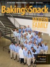 Baking & Snack - March 2018