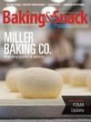 Baking & Snack - May 2018