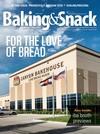 Baking & Snack - July 2018