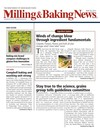 Milling & Baking News - May 26, 2015