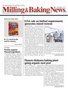 Milling & Baking News - December 8, 2015