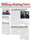 Milling & Baking News - October 9, 2018
