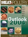 Meat + Poultry - December 2003
