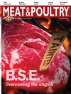 Meat + Poultry - January 2005