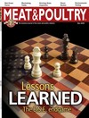 Meat + Poultry - May 2005