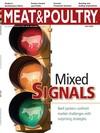 Meat + Poultry - April 2006