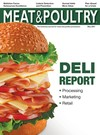 Meat + Poultry - May 2007