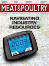 Meat + Poultry - November 2008
