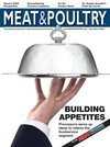 Meat + Poultry - December 2008