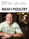 Meat + Poultry - March 2016