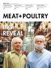 Meat + Poultry - April 2016