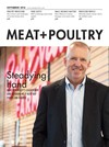 Meat + Poultry - September 2016