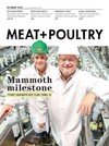 Meat + Poultry - October 2016
