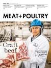 Meat+Poultry - April 2017