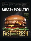 Meat+Poultry - September 2017