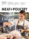 Meat+Poultry - November 2017