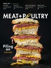 Meat+Poultry - August 2019
