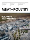 Meat+Poultry - September 2019