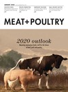 Meat+Poultry - January 2020