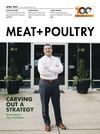 Meat+Poultry - April 2021
