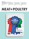 Meat+Poultry - March 2021