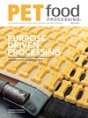 PET Food Processing - March 2021