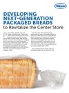 Developing Next-generation Packaged Breads to Revitalize the Center Store