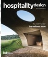 Hospitality Design - April 2021