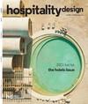 Hospitality Design - May 2021