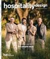 Hospitality Design - June/July 2021