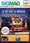 SIGMAG - N°22 - Octobre 2019