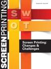 Screen Printing - December2015/January 2016