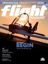 Flight Training - August 2011