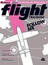 Flight Training - August 2012