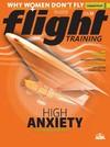 Flight Training  - March 2013